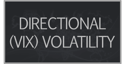 The Evolution Direction (VIX) Volatility Strategy examines the dynamic interaction of Mean Reversion, Momentum and Term Structure to tactically adjust our exposure to various VIX related products.  The objective is to achieve long-term capital appreciation regardless of market environments with lower correlation the S&P 500 and other volatility benchmarks.