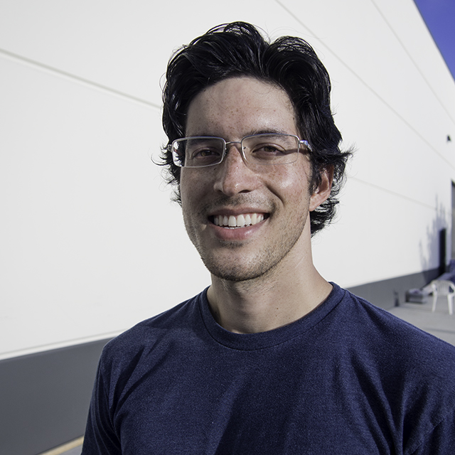 Sherwin Desportes Sherwin graduated from CSU Fresno with a BS in Kinesiology - Exercise Science, then continued to achieve an MA in Kinesiology - Exercise Science. He has over 5 years of Martial Arts practice in American Kenpo and just over 2 years of rock climbing experience. Sherwin has been a trainer for over 5 years and still loving it. TEACHES: BOOT CAMP