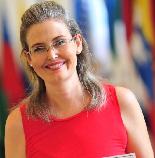 Doctora Alexandra Pita Gonzalez
