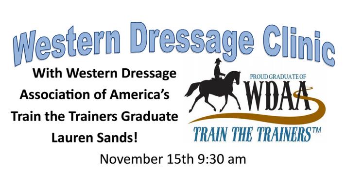 western-dressage-clinic