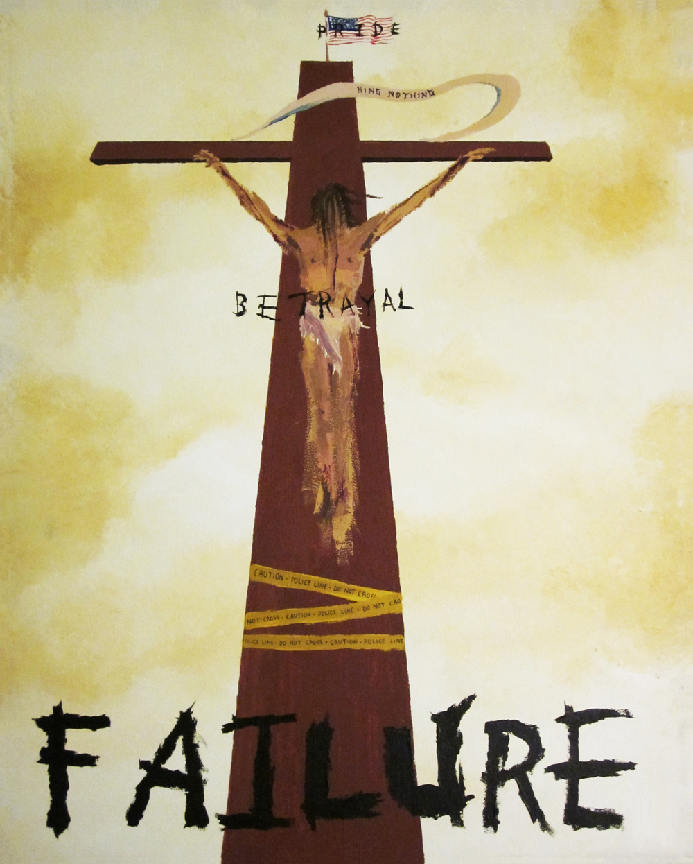 """Failure"""