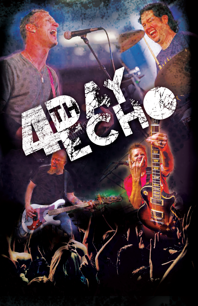 4TH DAY ECHO (2015)