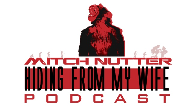 """""""Hiding From My Wife"""" Podcast"""