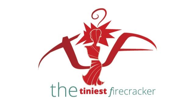 The Tiniest Firecracker