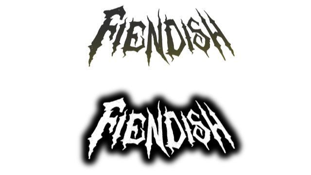 Fiendish (Version 3)