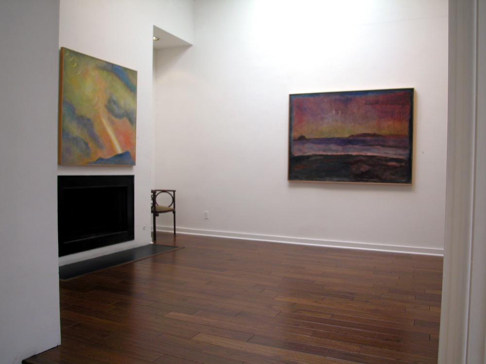 Seeing the Light – Post Modern Luminous Landscapes by Frederick S. Wight