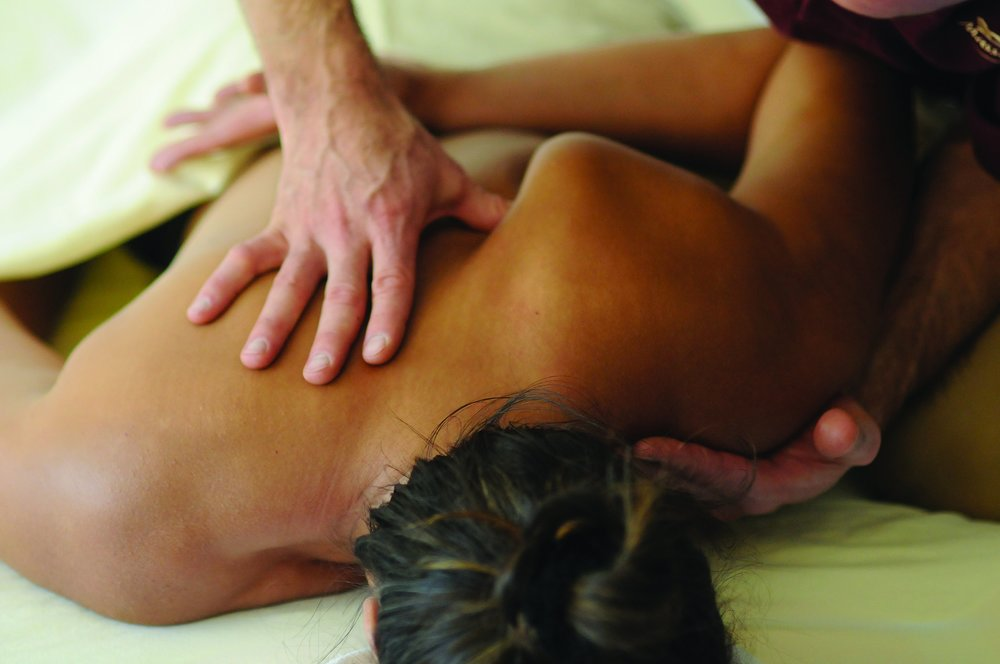 massage san francisco