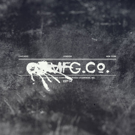 OZ MFG. Co.