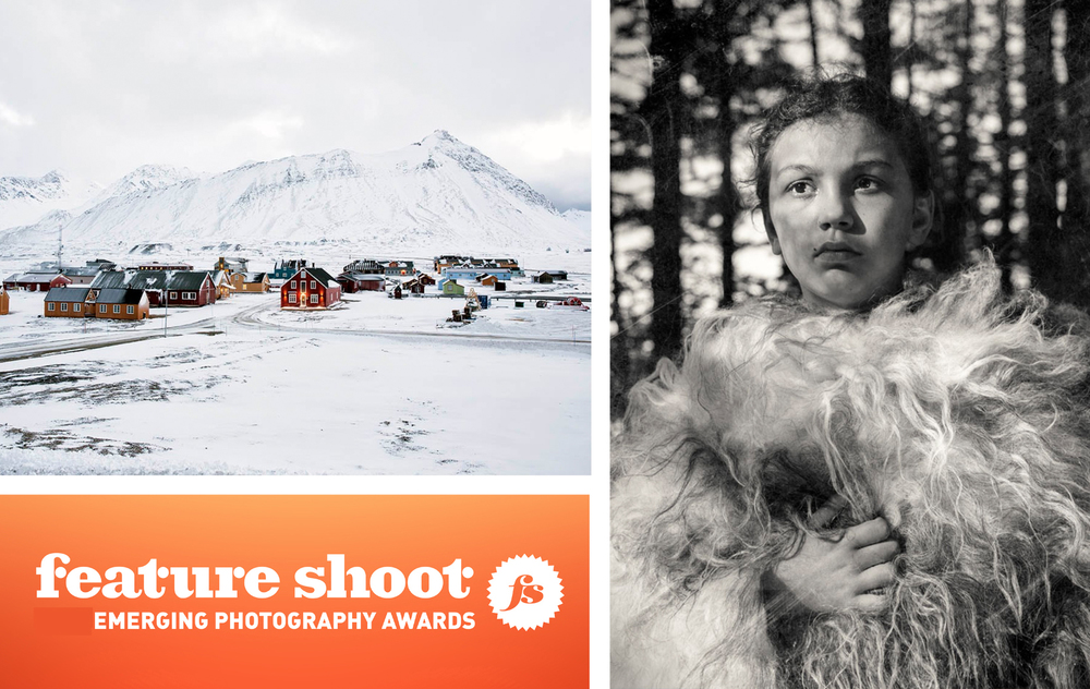 Images © Feature shoot Emerging Photography contenders Anna Filipova and Paul Thulin
