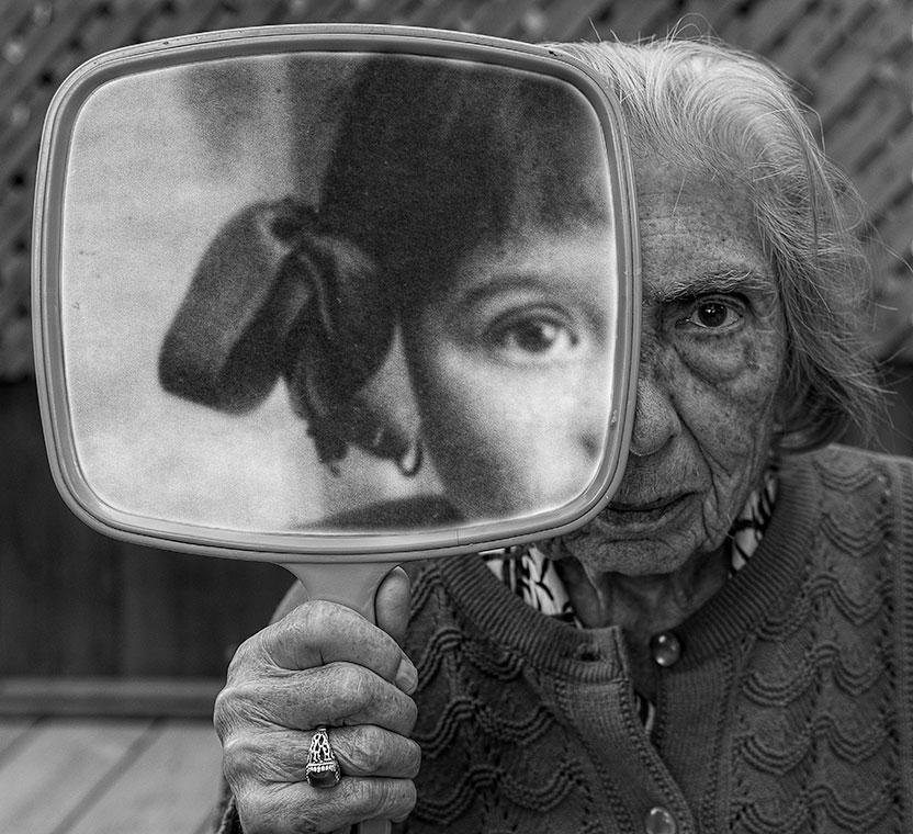 Internal Reflection
