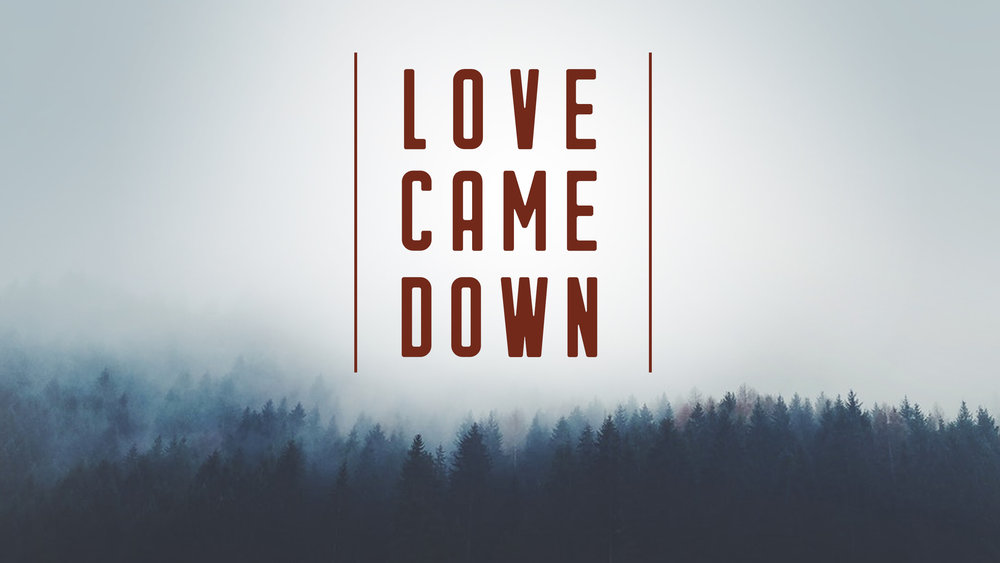 Love Came Down.jpg