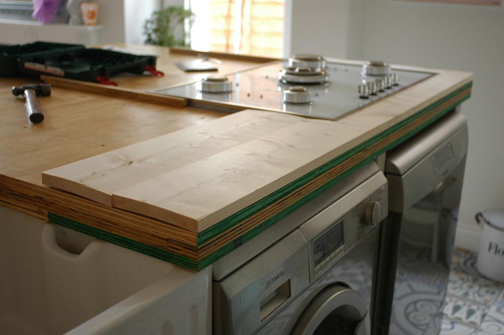 diy kitchen island worktop patchwork harmony granite worktop kitchen island for sale in laytown meath