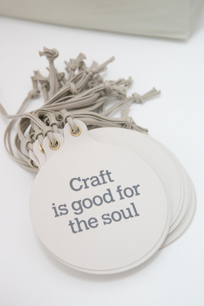Is crafting still fun when it becomes your career?