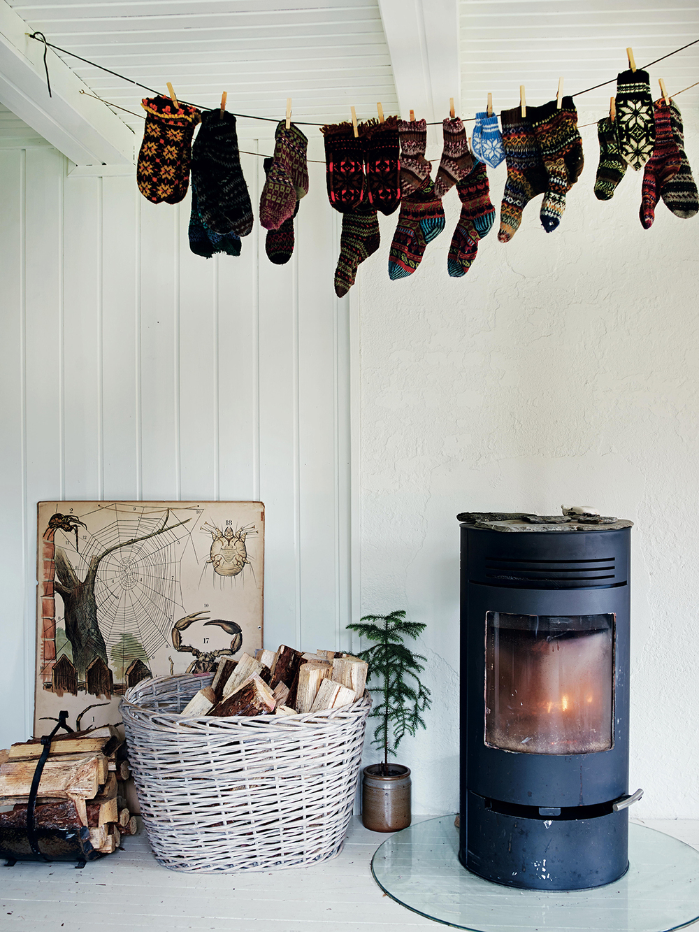 The Photography By Debi Treloar Is Stunning As Always So This Book A Total Feast For Eyes To Be Enjoyed In Front Of Stylish Wood Burning Stove