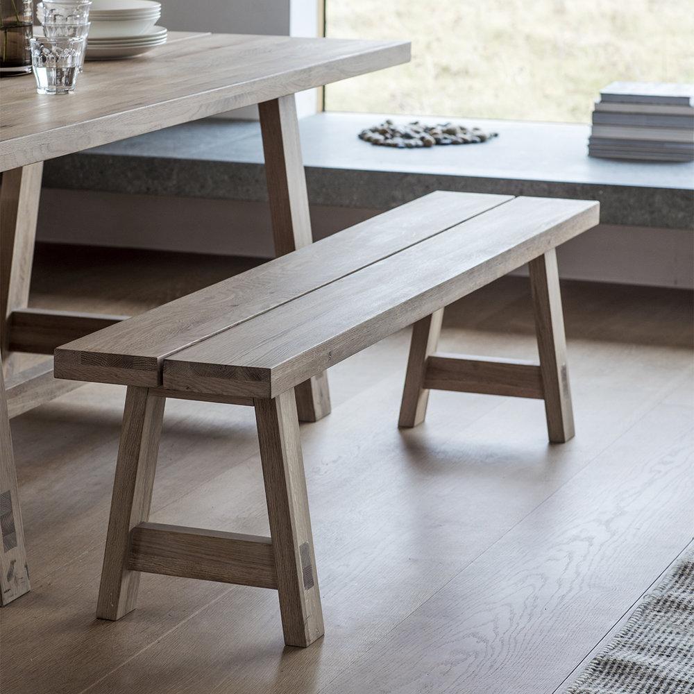 Kielder bench - £322