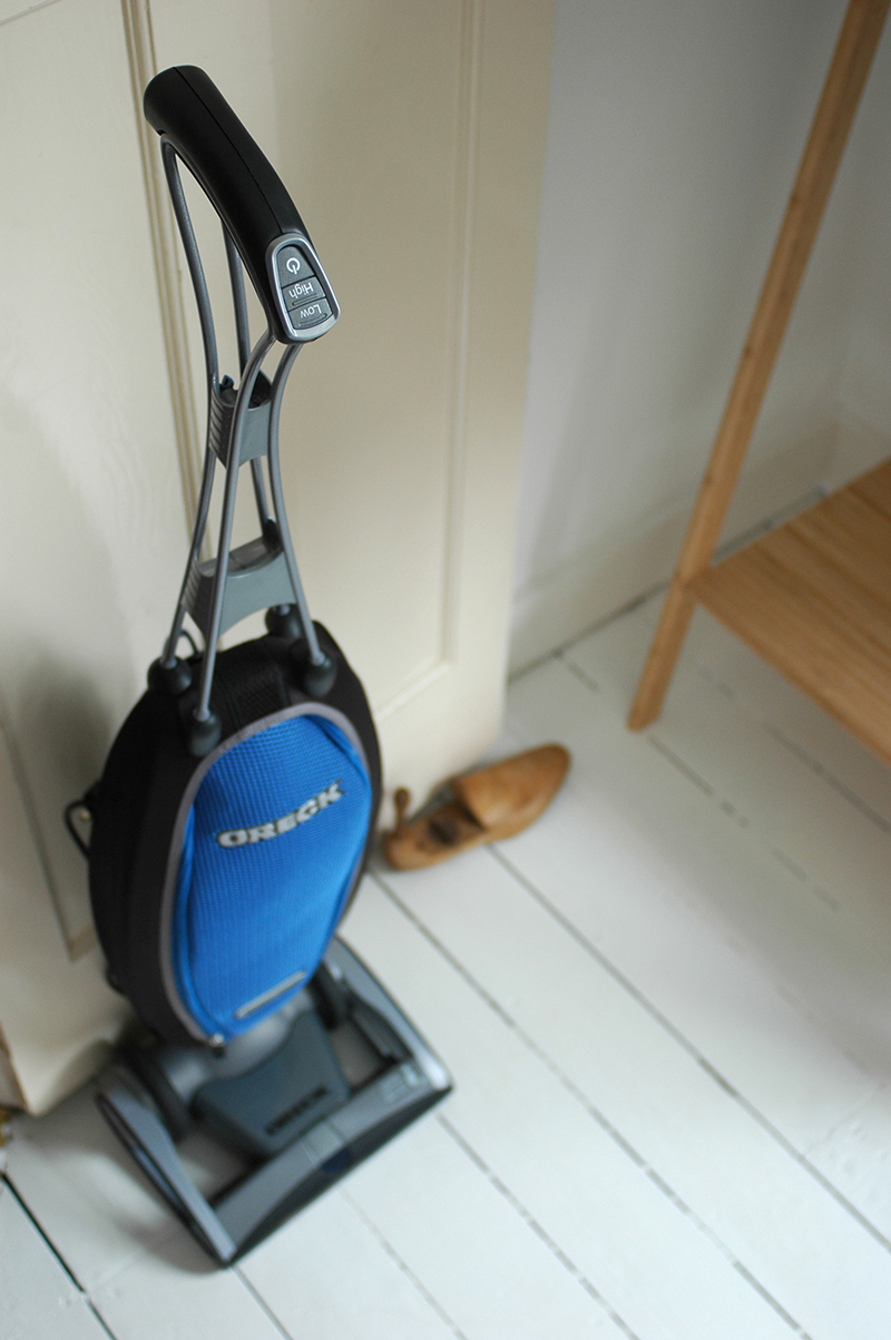 A truly excellent vacuum cleaner!