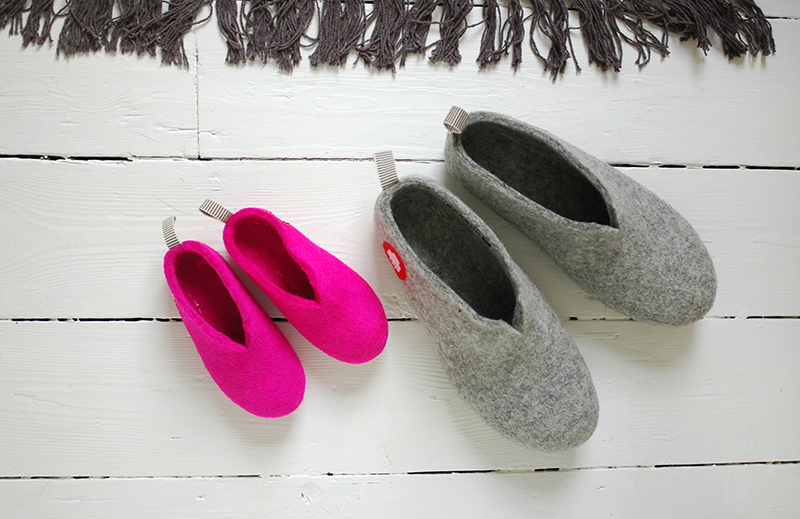 Slipper love - Baabuk