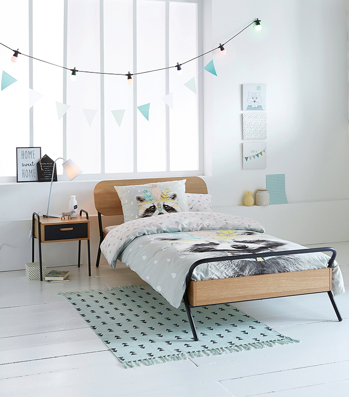 Sourcing: La Redoute homewares
