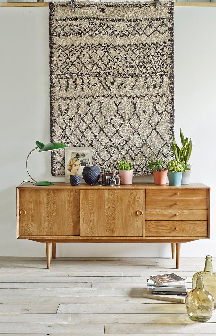 Vintage sideboard  - £949