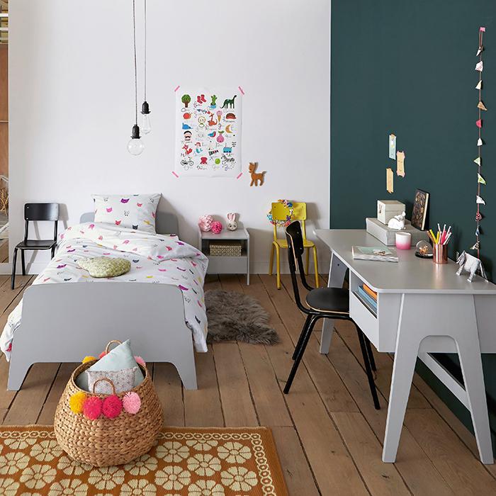 Retro style bedside table  - £59  Retro style desk  - £249