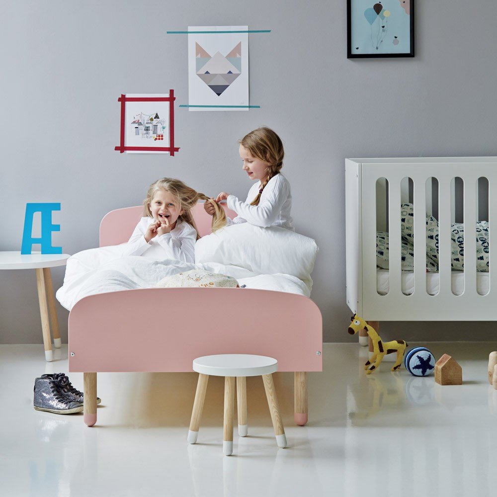 Flexa Play single bed, £171.14, Smallable (204 cm x 96 cm)