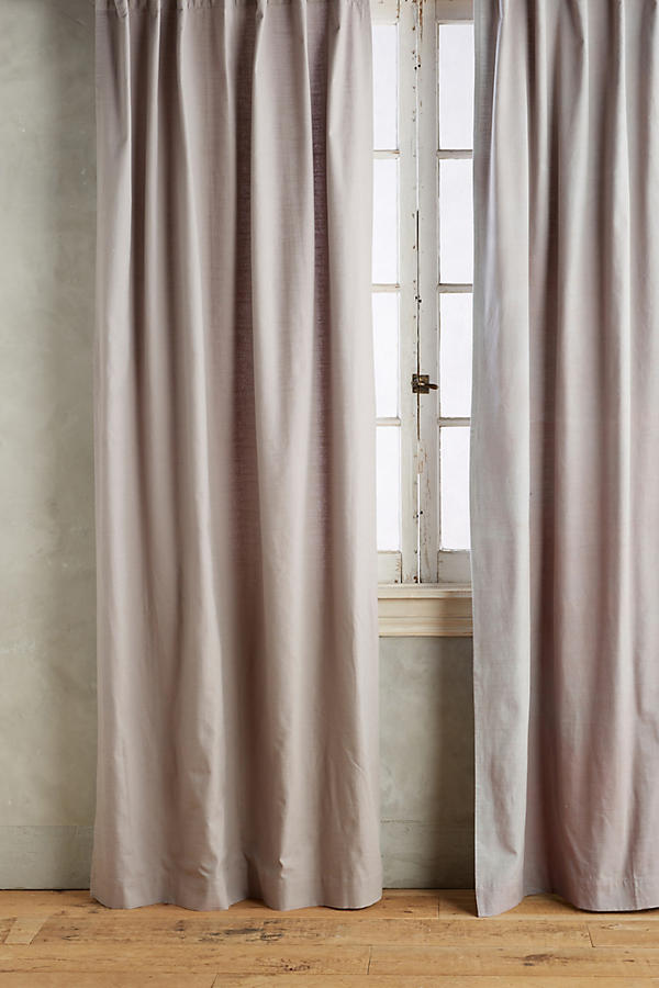 Parker Curtain  - Anthropologie - £88 each