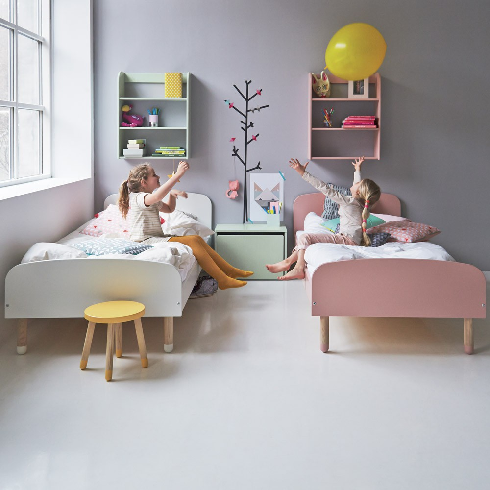 Flexa Play bed, £171, Smallable