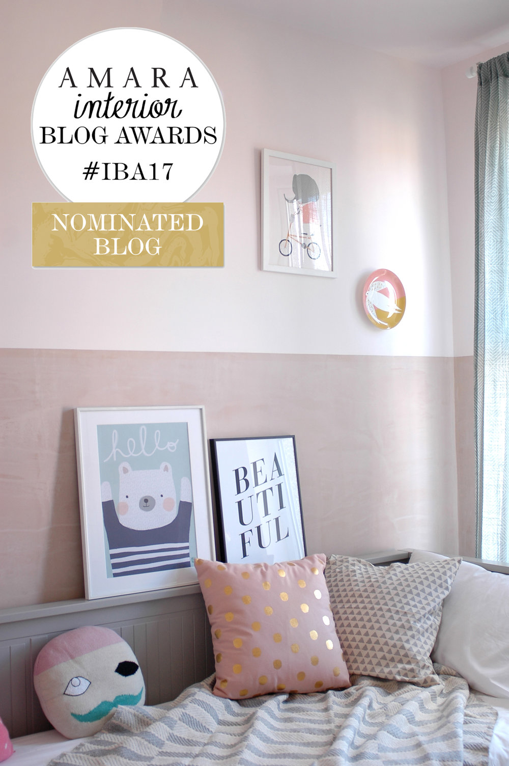 Please vote! Interior Blog Awards