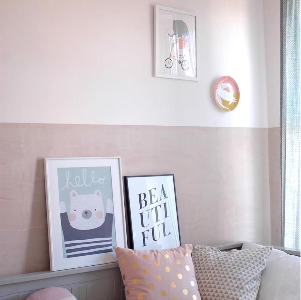 creative home office Caroline Rowland