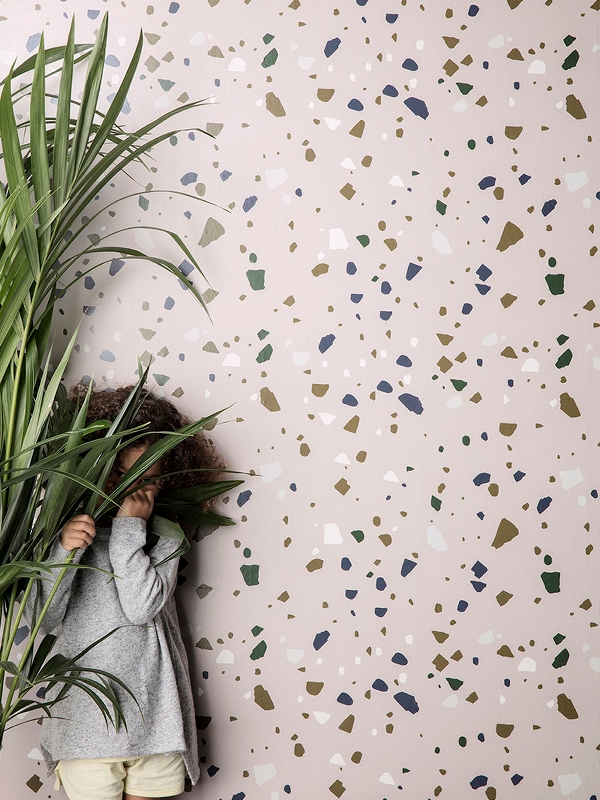 Current Obsession: Terrazzo