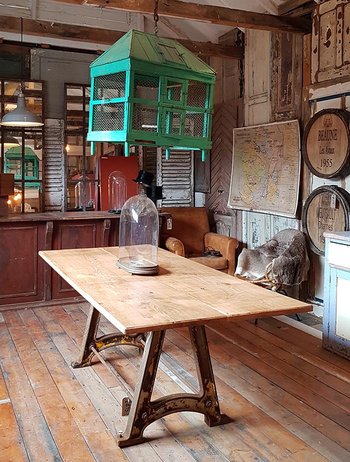 Louisa Grace Interiors - indie shop tour