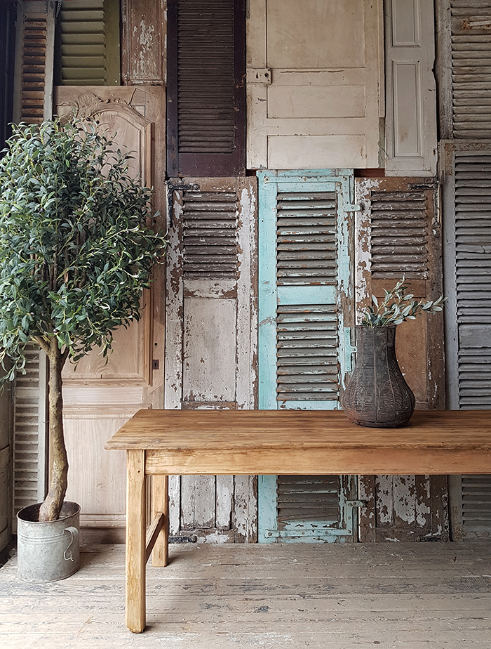industrial, retro and vintage furniture shop in Banstead Surrey