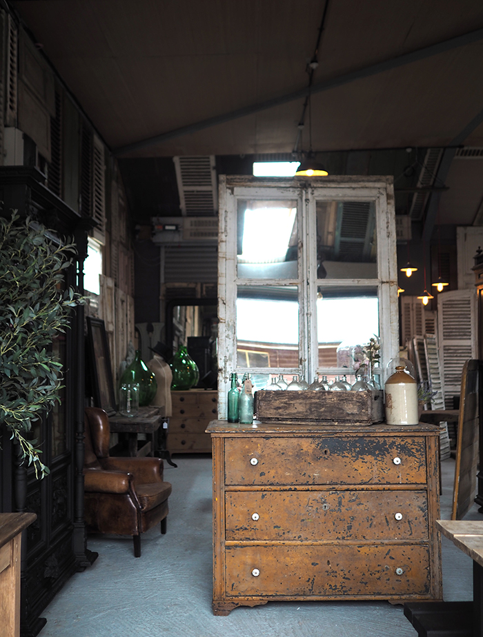 Louisa Grace Interiors - indie shop tour