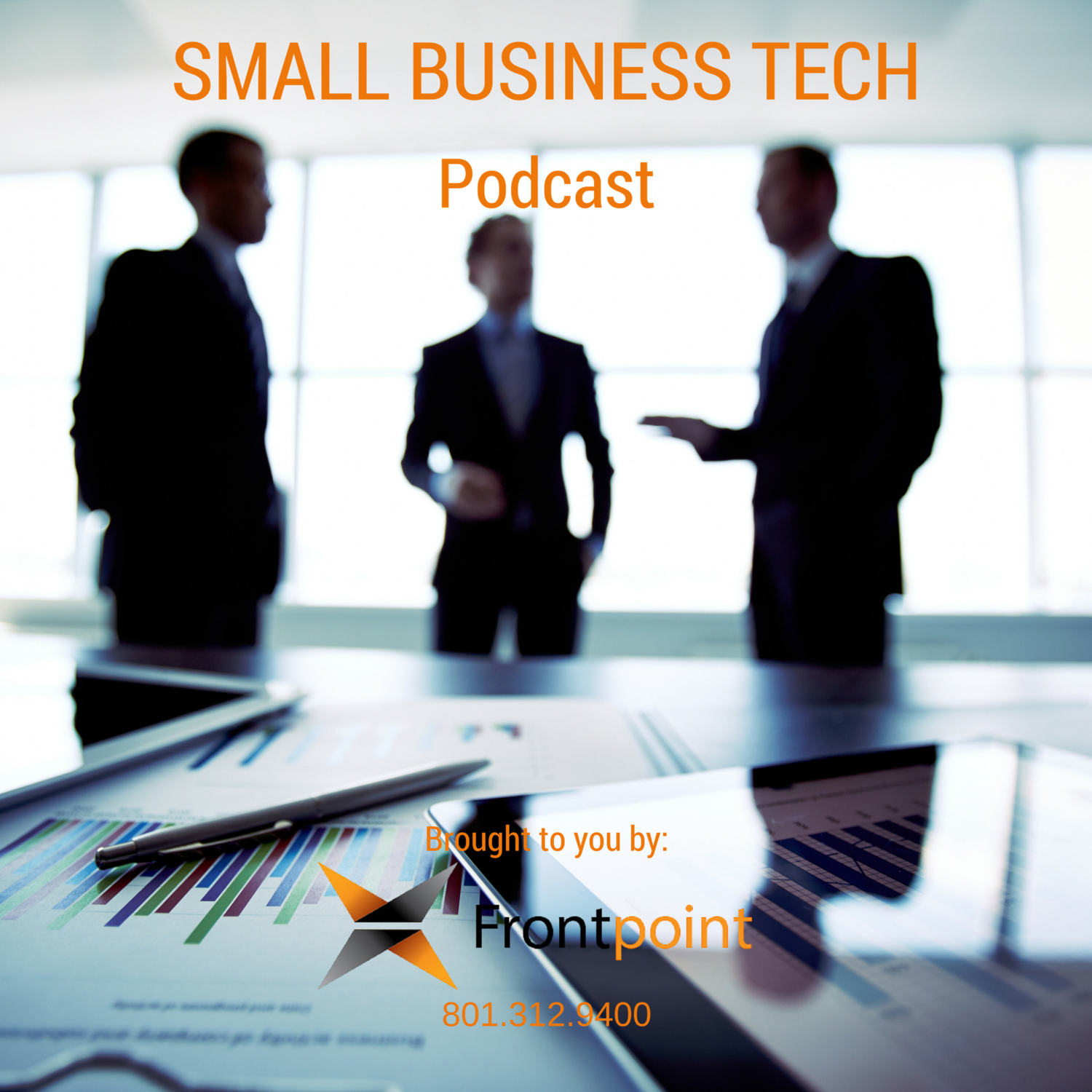 Small Business Tech - Managed IT Services Utah | Frontpoint IT