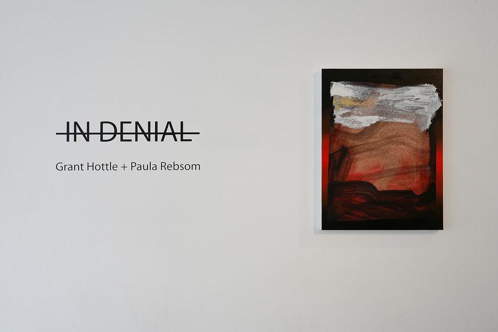In Denial