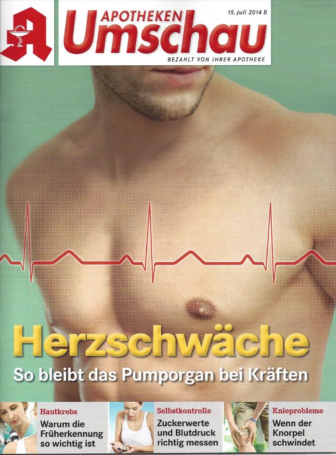 Apotheken Umschau 07.2014 - Deckblatt.png