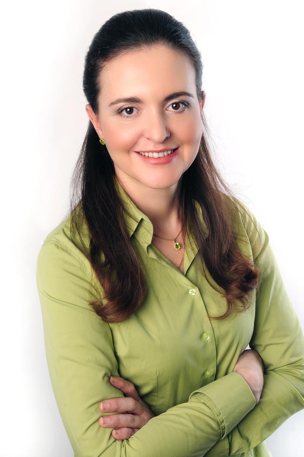 Dr. med. Melitta Löwenstein-Frey
