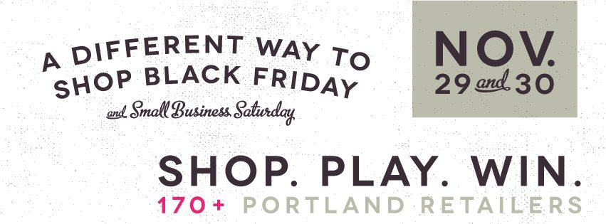 Win big by shopping local next weekend with Little Boxes.