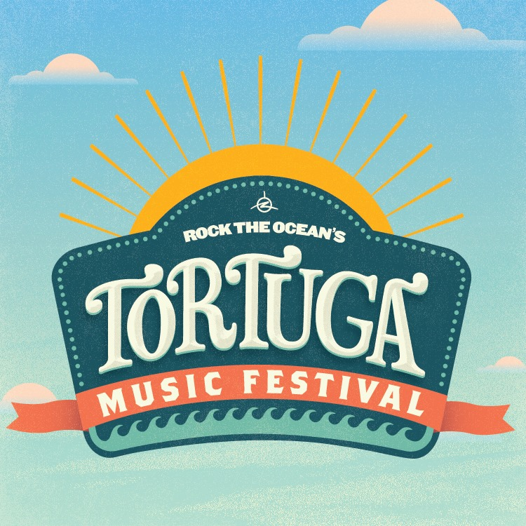 Rock The Ocean's<br>Tortuga Music <br>Festival