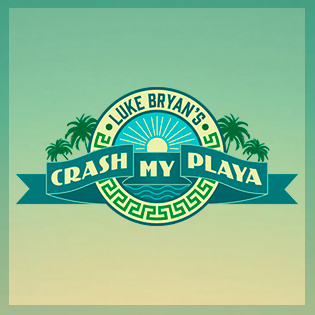 Luke Bryan's<br>Crash My Playa