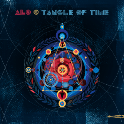 PRE-ORDER TANGLE OF TIME NOW!