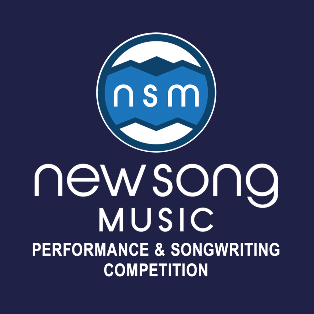 NewSong Music<br>Performance<br>& Songwriting<br>Competition