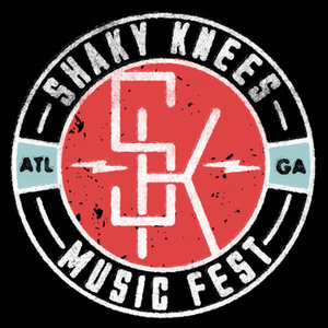Shaky Knees Music Fest