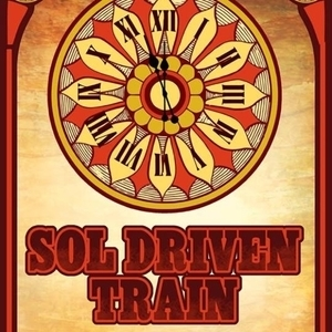 Sol Driven Train