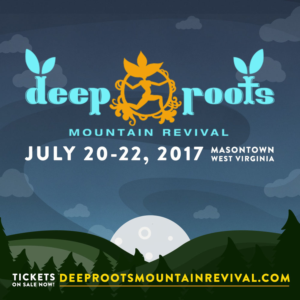 Deep Roots<br/>Mountain Revival