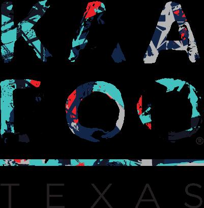 KAABOO<br>Texas