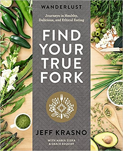 Find Your True Fork Book