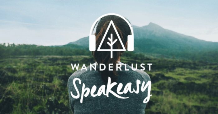 Wanderlust Speakeasy Podcast