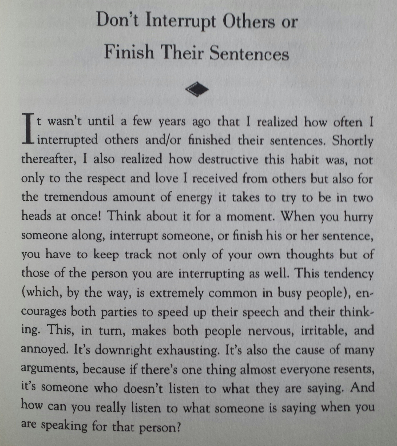 don't interrupt others pg 1