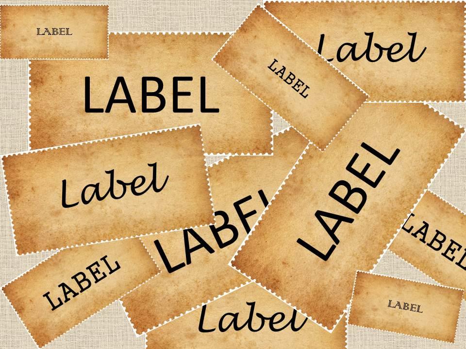 labelling. www.susanemma.com